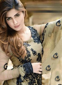 APPEALING CASUAL WEAR PARTY STYLE GEORGETTE EMBROIDERED PAKISTANI SUIT