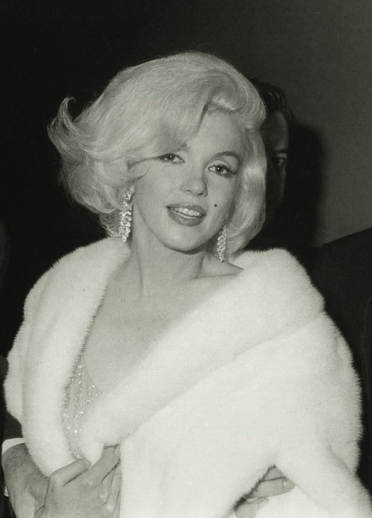 Marilyn Monroe born Norma Jeane Mortenson June 1 1926 August 5 1962 was an American actress model and singer Famous for playing comic blonde bombshell