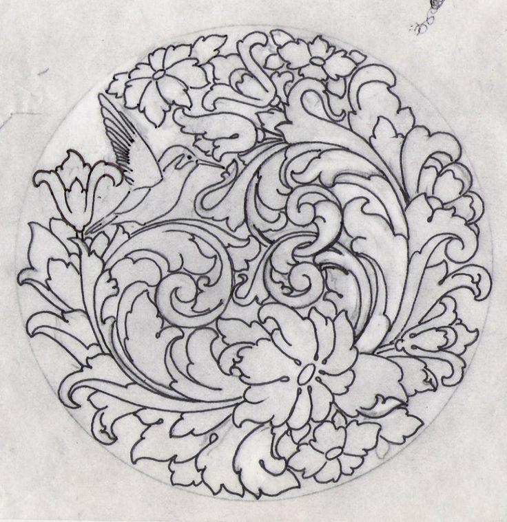 engraving planning