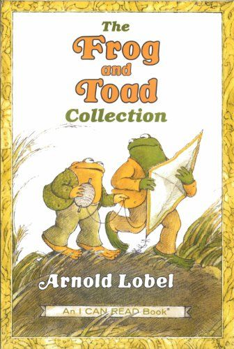 The Frog and Toad Collection Box Set (I Can Read Book 2) by Arnold Lobel,http://www.amazon.com/dp/0060580860/ref=cm_sw_r_pi_dp_iz.asb1B3GEWN2TE