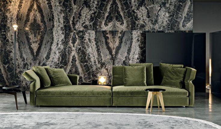 I nuovi divani