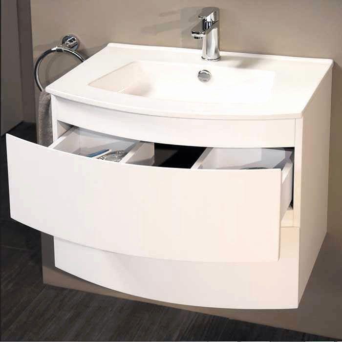 Waschtisch Mit Unterschrank Ikea With Images Bathroom Vanity