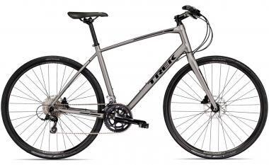 Lucky Bike Angebote Trek FX S 4 2018: Category: Fahrräder > Fitnessbike Item number: 0063761.000 Price: 1099,00 EUR Format:…%#Quickberater%
