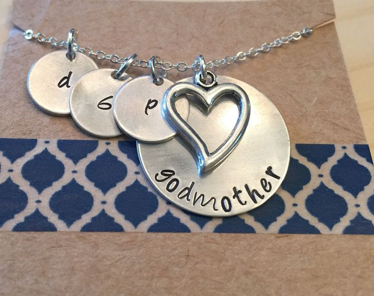 Godmother Gift Goddaughter Gift Long Distance Gift: 17 Best Ideas About Mommy Jewelry On Pinterest