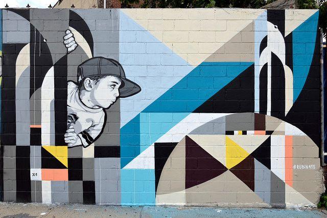 Joe Iurato & Rubin by Eddie C3, via Flickr