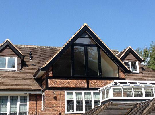 Bespoke Oxford Glass Juliet Balconies Balcony Loft