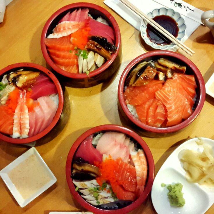 Musashi, Seattle,US
