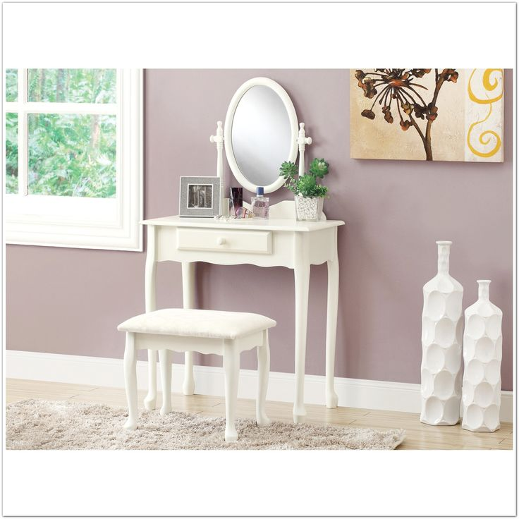 little girls vanity table best reference furniture pinterest tables little girls and vanities. Black Bedroom Furniture Sets. Home Design Ideas