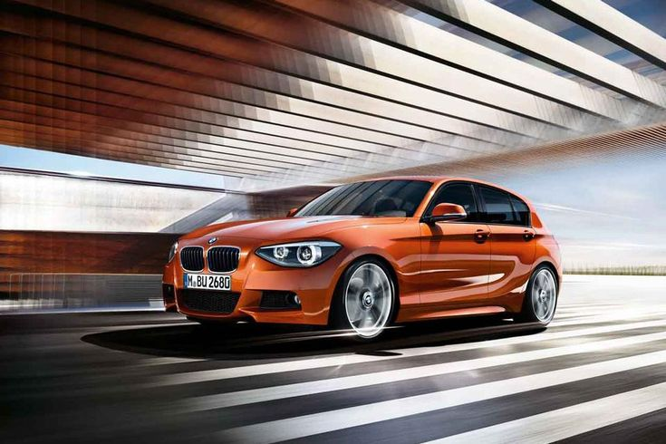 BMW Serie 1: versione Business 5 porte – video