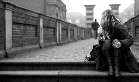 i could fill a thousand pages telling you how i felt...and still you would not understand. so now I leave without a sound...except that of my heart shattering as it hits the ground. (rl, x,x,xi)