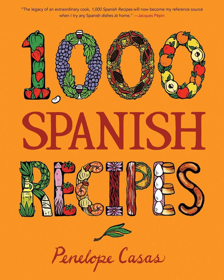 The legacy work by one of the most influential experts on Spanish cuisine Penelope Casas was one of the premier experts on Spanish food: She taught Americans about jamon serrano, Manchego cheese, and