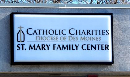 Pin by catholic charities des moines diocese on why we do for Dmarc food pantry des moines ia