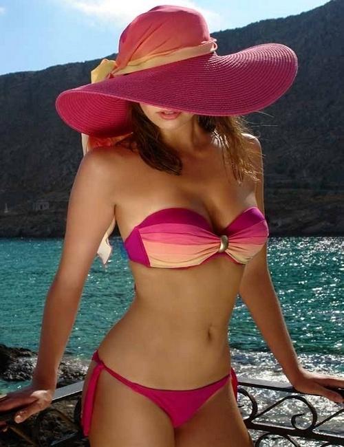 erka MARE bikini 2013