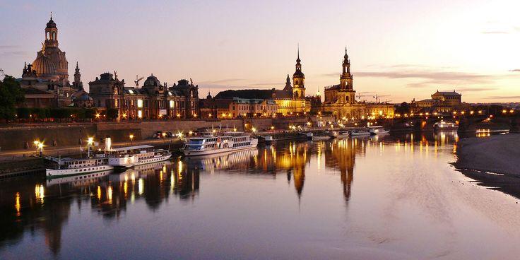 Eine Städtereise nach Dresden – Sehenswürdigkeiten, Insidertipps und Kulinarisches in der Sächsischen Hauptstadt.