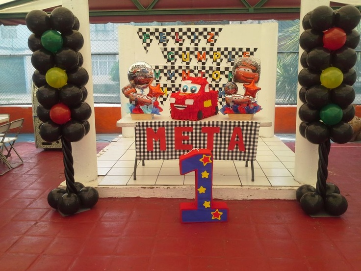 Fiestas Infantiles, Salones, Jardines para fiestas