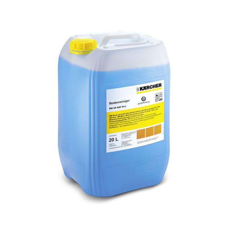 Padlók és ipari padlók erőteljes tisztítószere a Kärchertől, mely gond nélkül távolítja el a legmakacsabb zsír-, olaj-, korom - és ásványi szennyeződéseket. https://www.kaercher.com/hu/professional/tisztito-es-apoloszerek/reinigungsmittel-professional/padlo/alaptisztitoszer/floorpro-padlo-alaptisztitoszer-rm-69-eco-efficiency-62956520.html
