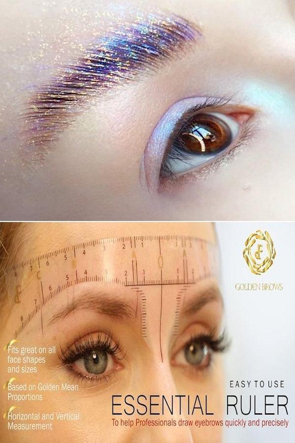 Reshape Eyebrows   Brow Threading Near Me   Types Of ...