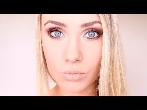 www.merakilane.com eye-makeup-for-blue-eyes