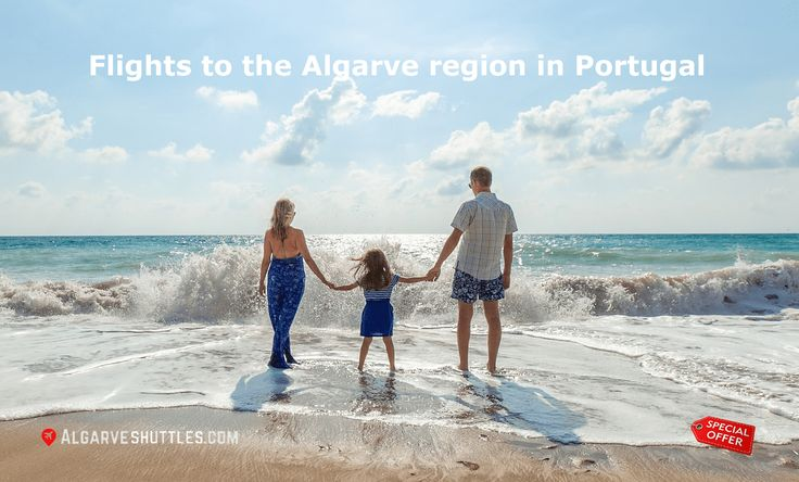 Plan your flights to the Algarve region in Portugal up to one year in advance by viewing the lowest prices displayed on a calendar.