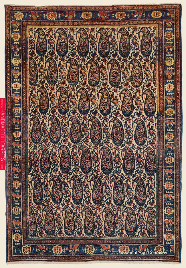 Senneh Northwest Persian Antique Rug Claremont Rug Company Persian Indian Turkish Silk Road Carpets Fabrics In 2019 Pinterest Rugs Carpet An Claremont Rug Company Carpet Fabric Antique Rugs