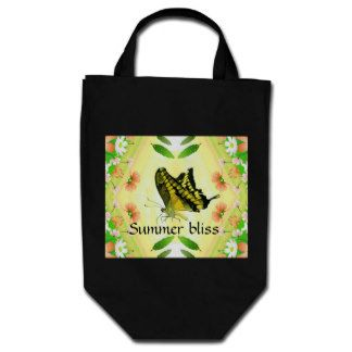 Summer Lover Butterfly Bags