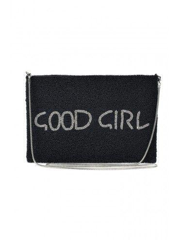 BORRO, Good Girl Handmade Clutch