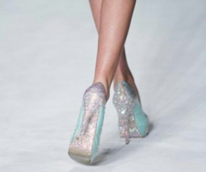 1000  images about shoes on Pinterest | Midnight blue Sparkly