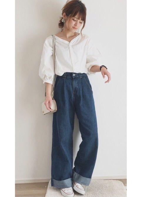 yun|Another Editionのシャツ/ブラウスを使ったコーディネート - WEAR