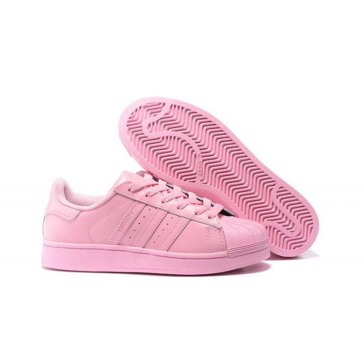 Adidas Superstar Argent 7