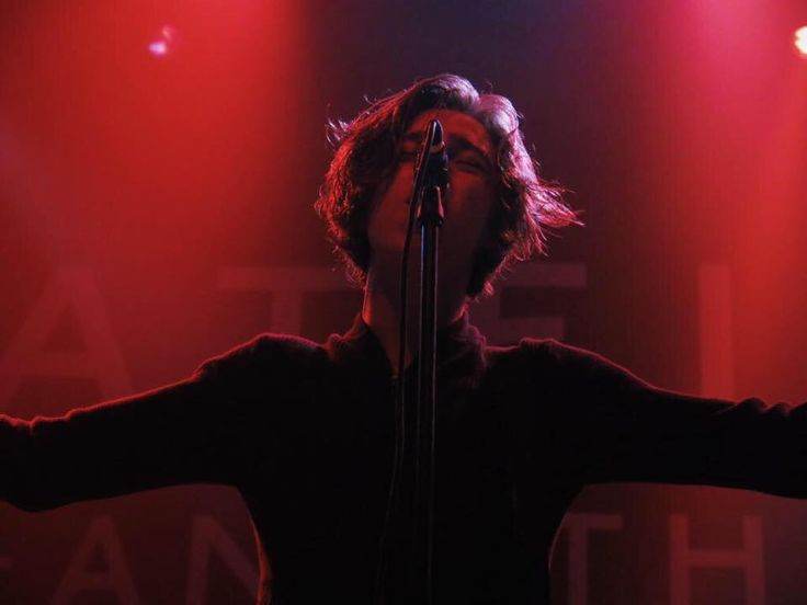 Catfish and The Bottlemen - Van McCann