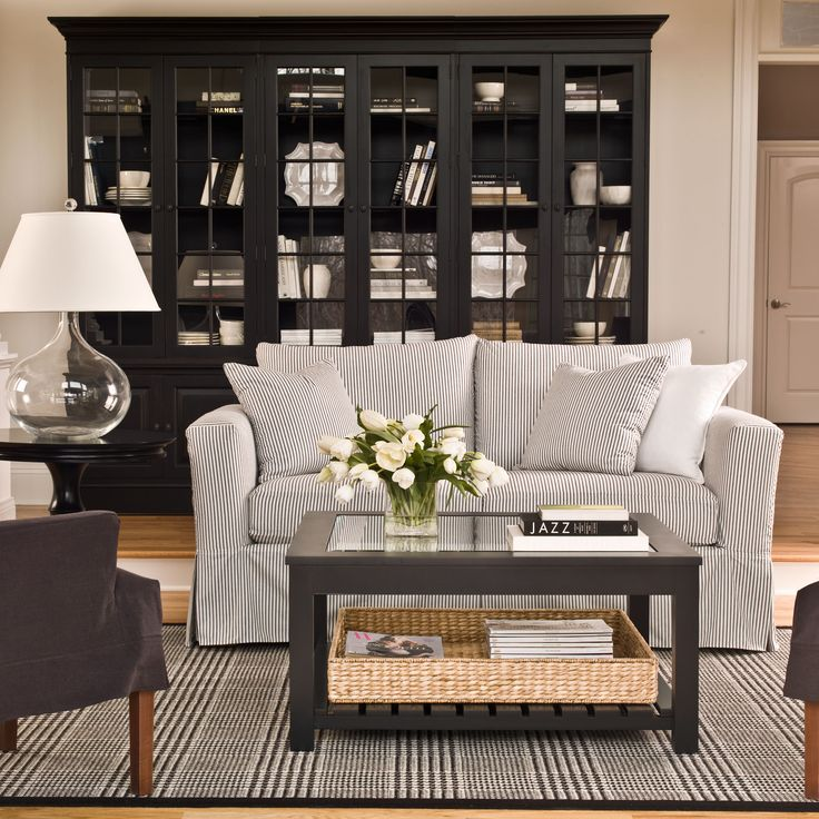 Villa 3 Piece Library Bookcase   Ethan Allen US Iu0027d Love This For
