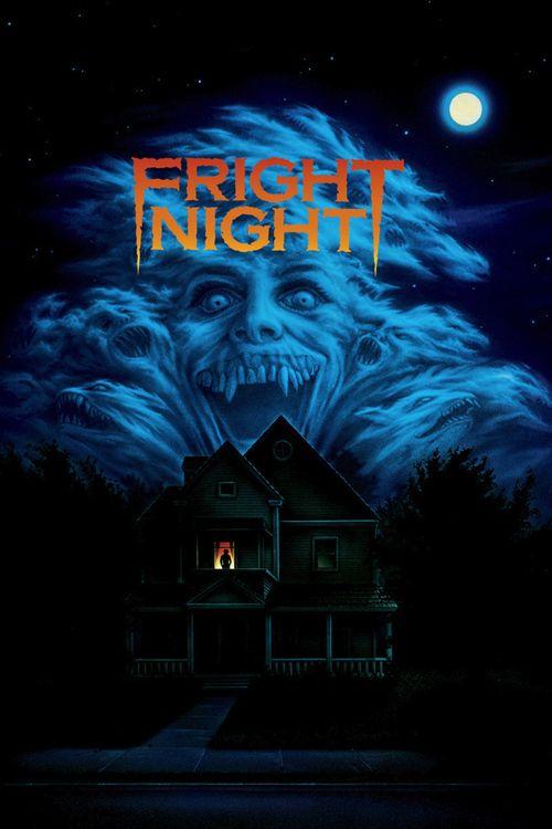 Watch Fright Night Full-Movie