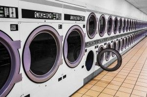 Coin-Operated #Laundry #Equipment