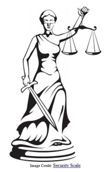 The United States Court System, Lady Justice and the Scales of Justice Unit Study – Part 2