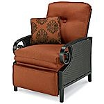 La Z-Boy outdoor reclinerOutdoor Furniture, Awesome Furniture, Recliners Patios, Decks Reading, Boys, Outdoor Decor, Mother Day Gifts, Mildew Resistance, Outdoor Recliners