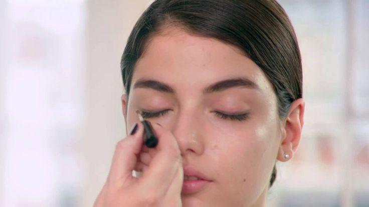 Как сделать осенний макияж