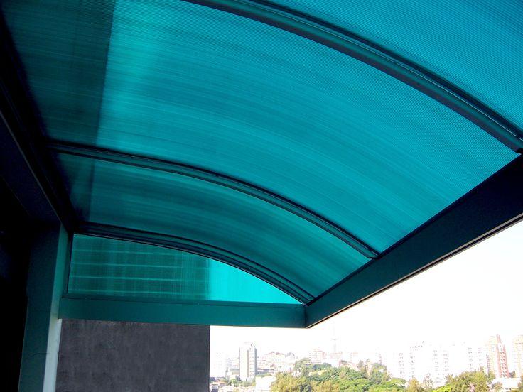 Las 25 mejores ideas sobre placa policarbonato en pinterest - Placa policarbonato transparente ...