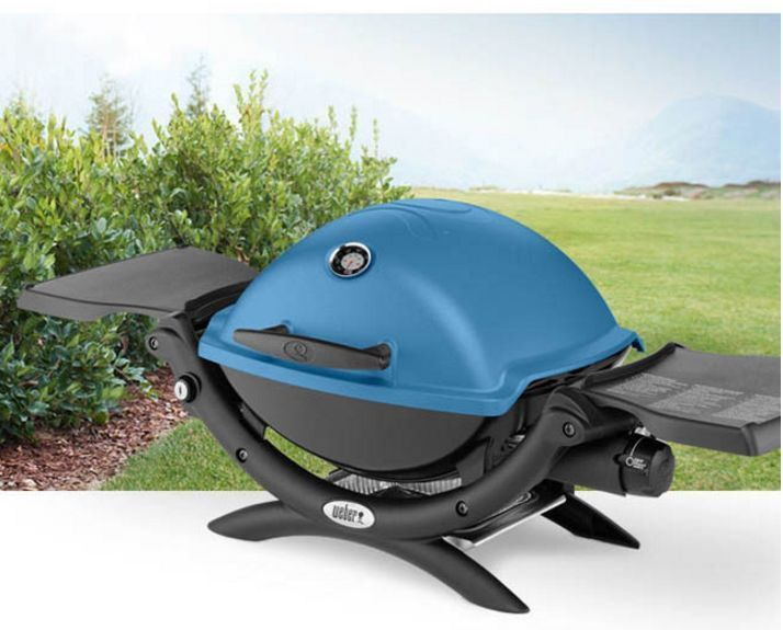 Weber Gas Grill Best Grills Propane Portable Tabletop Bar B Q Outdoor Picnic