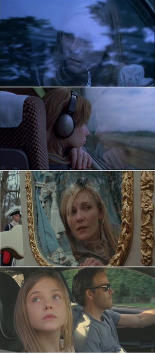 Windows by Sofia Coppola.