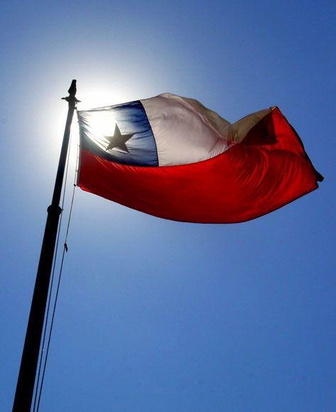 Las Fiestas Patrias de Chile