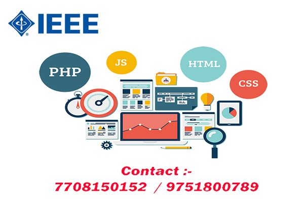 IEEE Project Centre provide excel at final year projects for