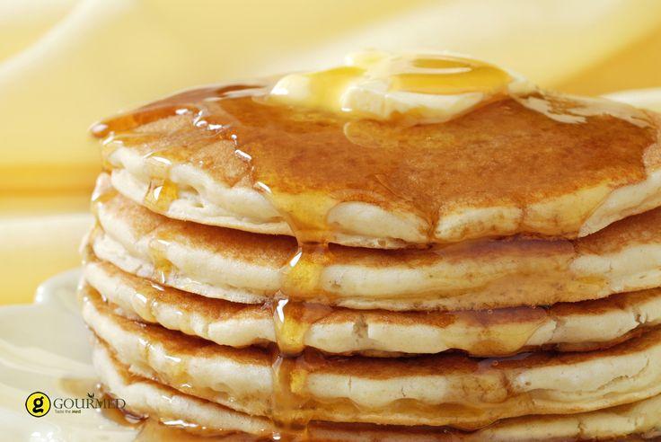 Γευστική συνταγή για τηγανίτες ή αλλιώς pancake