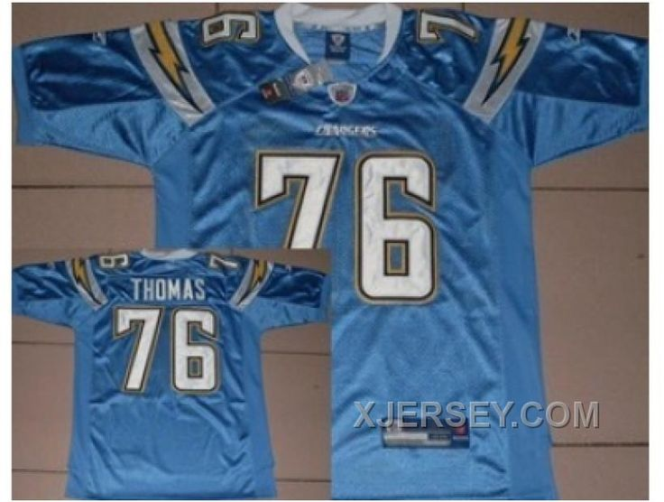 http://www.xjersey.com/new-nfl-san-diego-chargers-76-cam-thomas-ltblue.html NEW NFL SAN DIEGO CHARGERS #76 CAM THOMAS LT,BLUE Only $34.00 , Free Shipping!