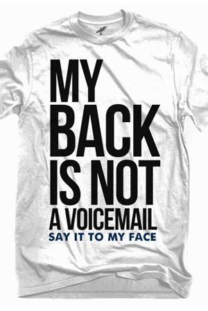 Anyone interested in how to get this shirt it's Chris Crocker's (http://thechriscrocker.tumblr.com/)   and here's the link (or click on my post & it will take you directly there):   http://www.districtlines.com/21102-Voicemail-T-Shirt/Chris-Crocker