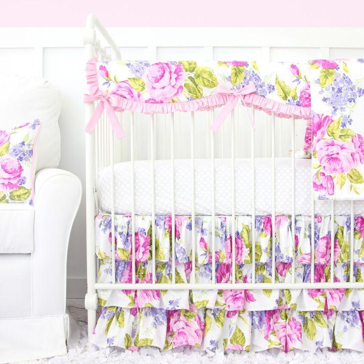 79 Best Purple Nursery Inspiration Images On Pinterest