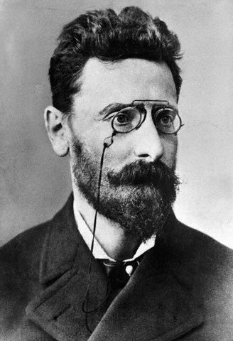 Joseph Pulitzer (Listeni/ˈpʊlɪtsər/;[2] Hungarian: [ˈpulit͡sɛr]; born József Pulitzer; April 10, 1847 – October 29, 1911) was a Hungarian-American newspaper publisher of the St. Louis Post Dispatch and the New York World. Pulitzer introduced the techniques of yellow journalism to the newspapers he acquired in the 1880s. He became a leading national figure in the Democratic Party and was elected congressman from New York.