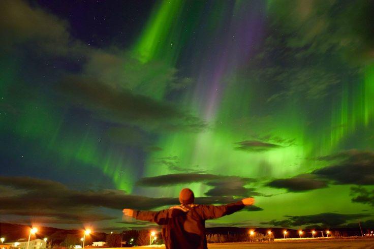 Foto Diego Fuentes. Finalista concurso #EsteVeranoTocaIslandia