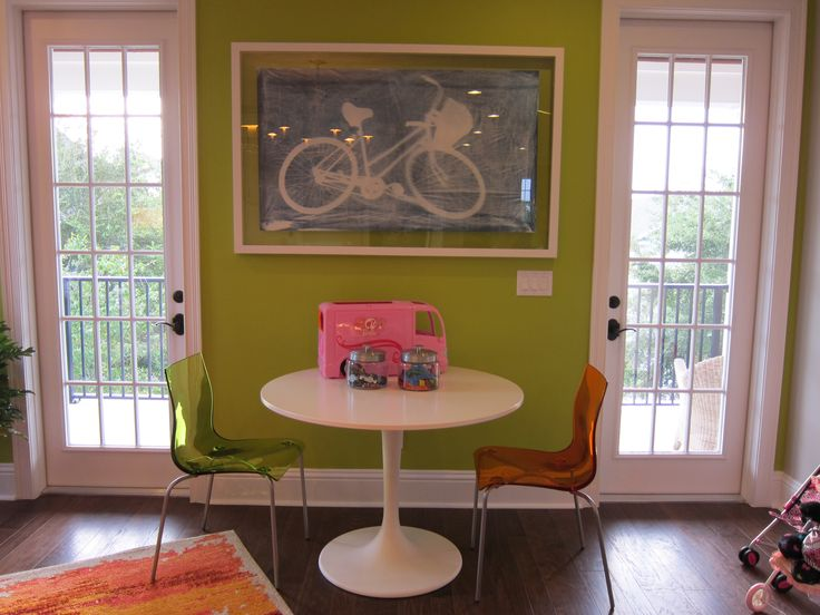 A Bright And Fun Room Designed By Beasley Henley Interior Design Naples Winter ParkNaples