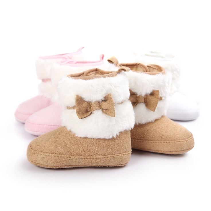 $4.44 (Buy here: https://alitems.com/g/1e8d114494ebda23ff8b16525dc3e8/?i=5&ulp=https%3A%2F%2Fwww.aliexpress.com%2Fitem%2FNewborn-Baby-Infant-Toddler-Winter-Fashion-Classic-Super-Keep-Warm-Soft-Rubber-Soled-Outdoor-Shoes-Crib%2F32749410508.html ) Newborn Baby Infant Toddler Winter Fashion Classic Super Keep Warm Soft Rubber Soled Outdoor Shoes Crib Newborn Boots Booties for just $4.44