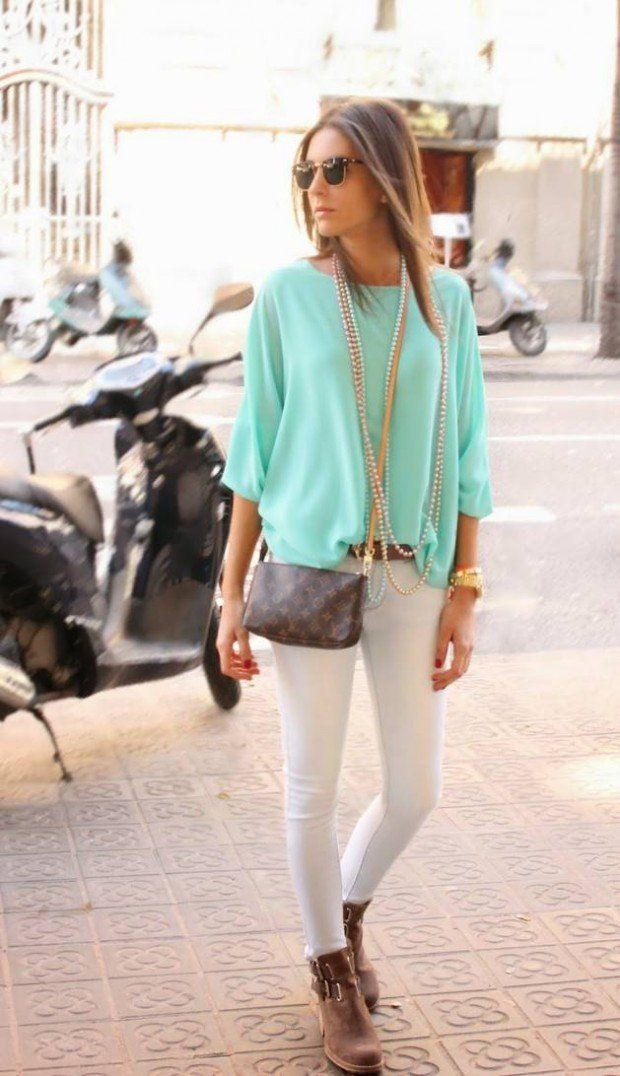 20 Best Work Outfits For Summer | Women Work Outfits